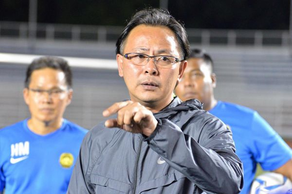 HLV U22 Malaysia muốn CLB tránh xa các học trò