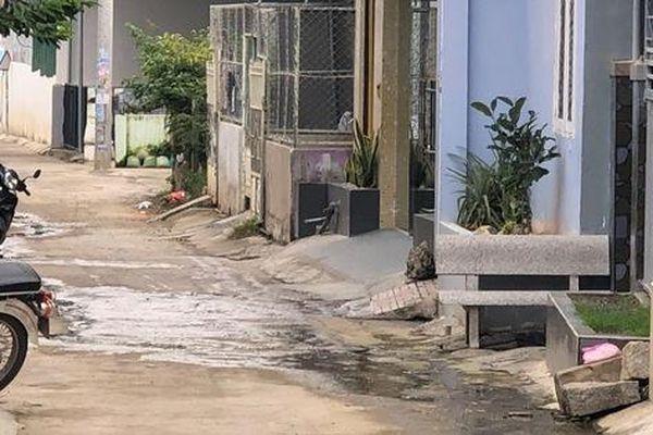 Khánh Hòa: Bảo vệ quán karaoke chém chết khách hát
