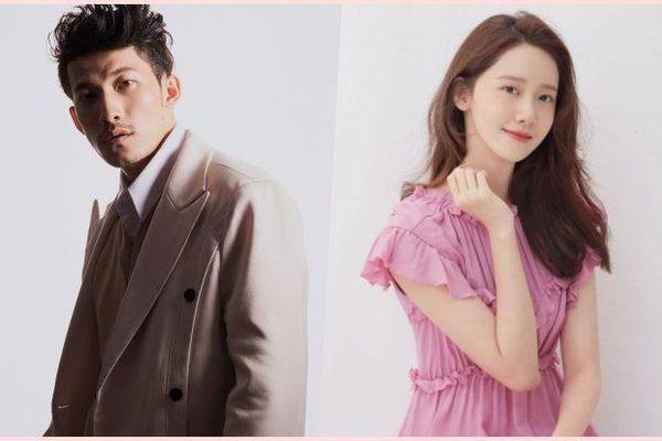 Hậu Bông Sen Vàng, Liên Bỉnh Phát cùng Yoona nhận giải 'Ngôi sao châu Á mới' tại LHP quốc tế Macao