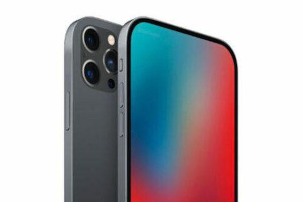 iPhone 12 sẽ dùng hai loại màn hình OLED