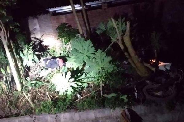 Lao vào rãnh nước ven đường, nam thanh niên 15 tuổi tử vong