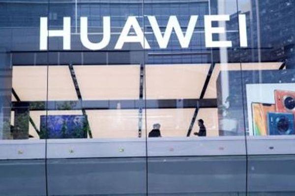 Mỹ sẵn sàng dội 'bom tấn' vào Huawei?