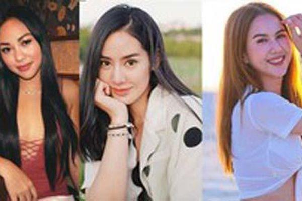 Ngắm dàn WAGs xinh đẹp của tuyển Thái Lan