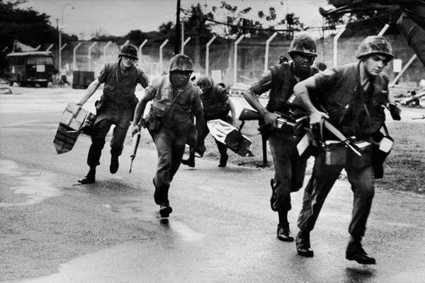 Ảnh cực hiếm: Những giờ phút cuối cùng của Chiến tranh Việt Nam