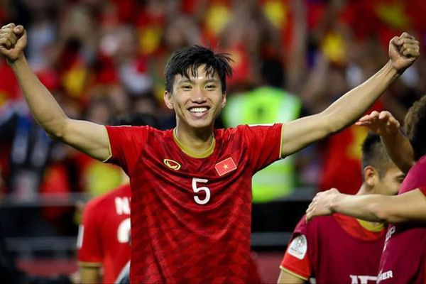 Văn Hậu hụt giải cầu thủ trẻ, Hassan Afif xuất sắc nhất châu Á