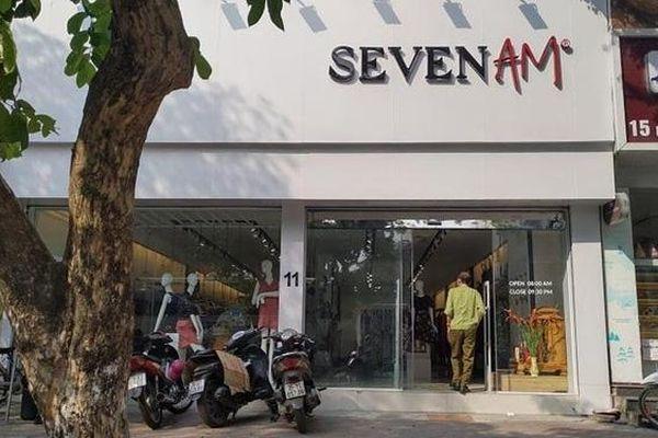 Tổng cục Quản lý thị trường khẳng định tiếp tục xác minh và xử lý nghiêm sai phạm tại Seven.AM