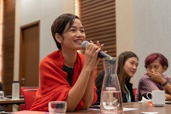 NSX phim Trần Thị Bích Ngọc: Điện ảnh Việt Nam có tiềm năng to lớn tại khu vực
