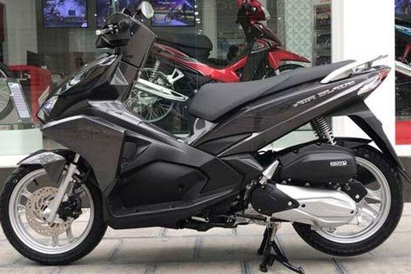 XE HOT (3/12): Giá Honda Air Blade mới nhất tại đại lý, loạt xe giá rẻ từ Thái Lan sắp về VN