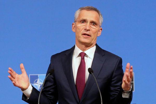 Ông Stoltenberg: NATO không muốn làm 'kẻ thù' của Trung Quốc