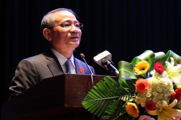 Đoàn ĐBQH TP Đà Nẵng tiếp xúc cử tri: Không có 'vùng cấm' trong đấu tranh với tham nhũng