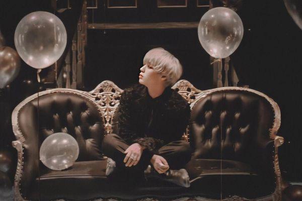Jihoon chính thức comeback solo với '360': Fan 'đứng hình' trước concept trưởng thành, cuốn hút