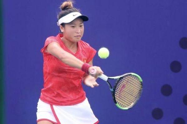 Quần vợt Việt Nam đạt mốc lịch sử ở SEA Games