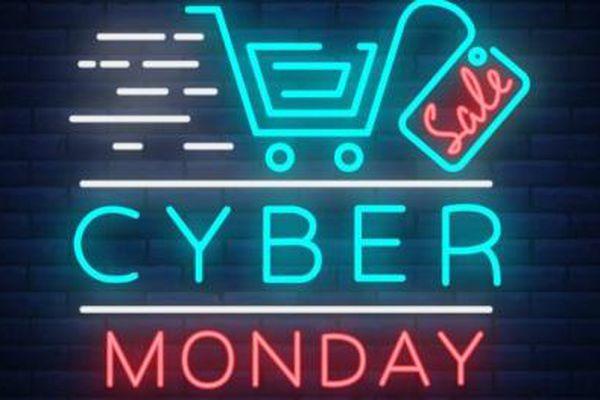 Bứt phá doanh thu năm 2019, Cyber Monday lập kỉ lục khi thu về 9,4 tỷ đô