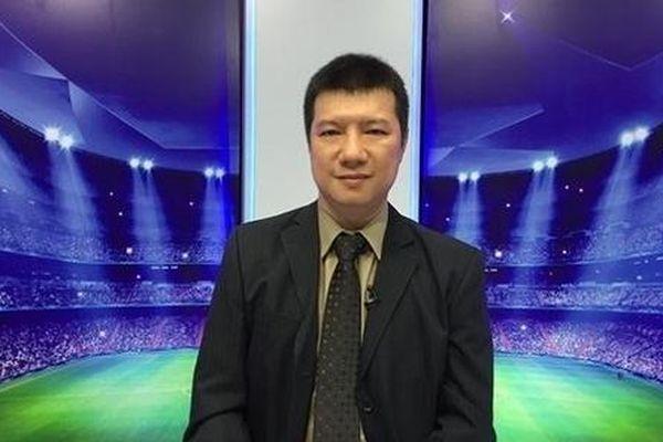 BLV Quang Huy: 'U22 Việt Nam vượt trội tất cả đối thủ ở SEA Games, kể cả Thái Lan'
