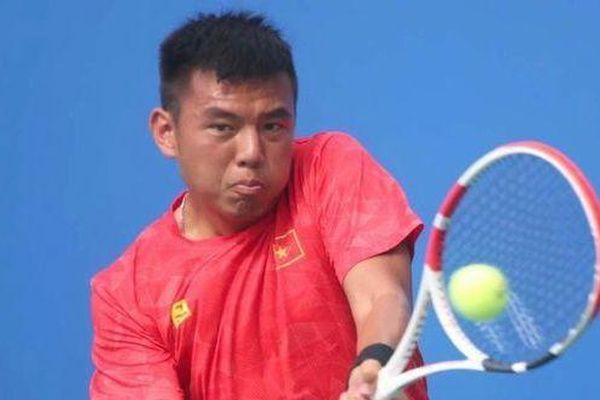 Lý Hoàng Nam giành HCV lịch sử cho quần vợt Việt Nam tại SEA Games 30