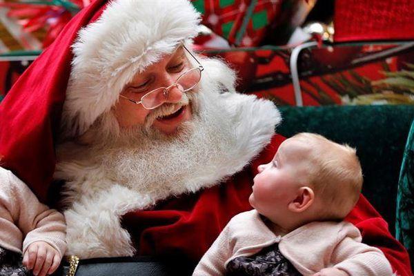 Noel năm nay vào ngày nào?