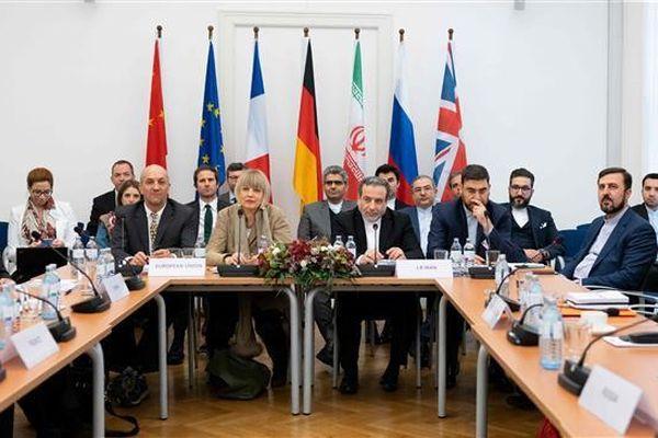 Châu Âu gây sức ép lên Iran tuân thủ thỏa thuận hạt nhân 2015
