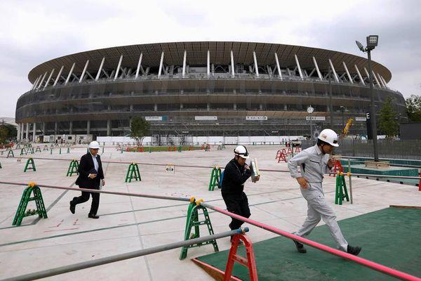 Nhật Bản công bố gói kích thích tài chính mới: Chấn hưng nền kinh tế