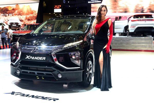 MVP giá rẻ Xpander phải triệu hồi ở Philippines do lỗi bơm xăng