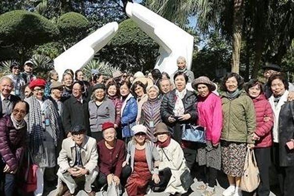 Hải Phòng gặp mặt hơn 200 cựu học sinh miền Nam