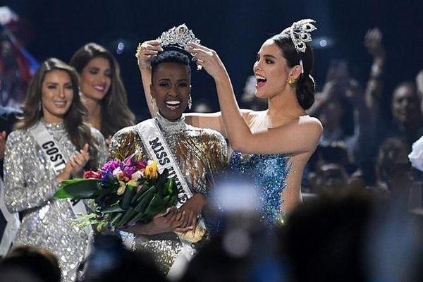 Người đẹp Nam Phi đăng quang Miss Universe 2019, Hoàng Thùy dừng chân ở Top 20