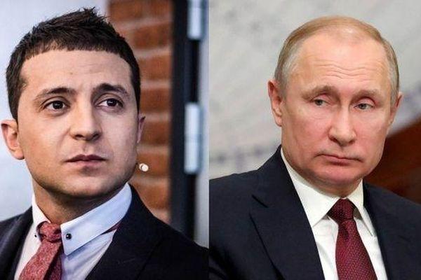 Cuộc gặp Putin - Zelensky: Ukraine thấp thỏm, Nga 'ném đá dò đường'