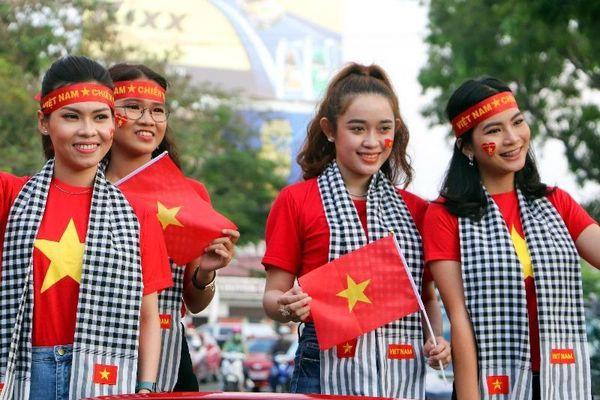 'Tôi tin chắc U-22 Việt Nam sẽ vô địch SEA Games 30'