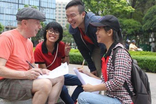TP.HCM xếp thứ 3 thế giới về nơi đáng sống cho người nước ngoài