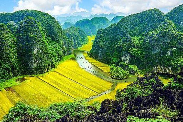 16 tỉnh, thành phố đăng ký các hoạt động hưởng ứng Năm Du lịch quốc gia 2020 tại Ninh Bình