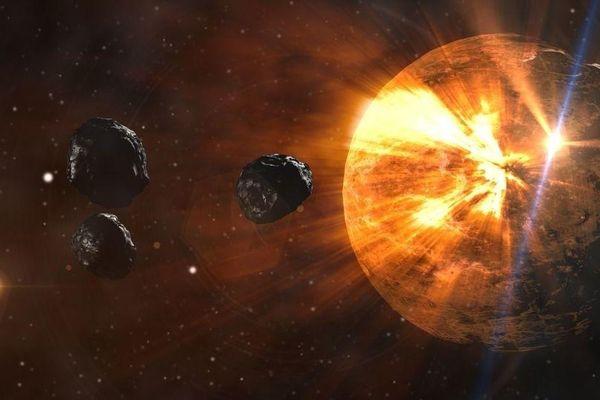 Châu Âu và Mỹ lên kế hoạch phóng vệ tinh 'cảm tử' vào không gian