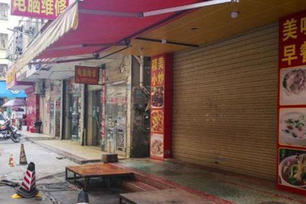 Samsung đóng cửa nhà máy cuối cùng, thành phố Trung Quốc hóa 'thị trấn ma'