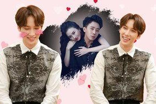 Park Jung Min (SS501) ngợi khen diễn xuất của Hari Won, ngượng ngùng xin lỗi Trấn Thành vì cảnh hôn tình tứ