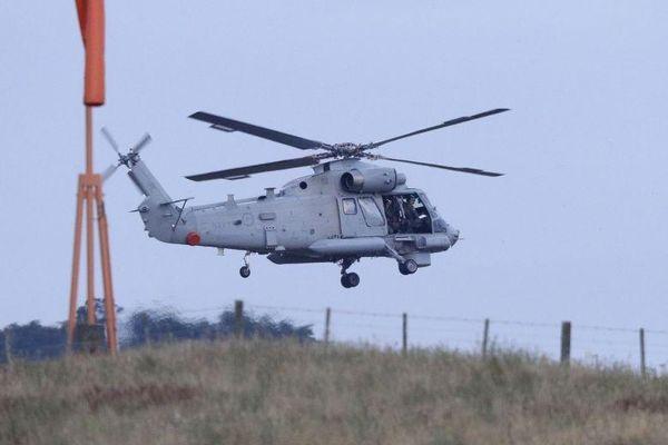 Đặc nhiệm New Zealand vận chuyển 6 thi thể từ núi lửa giữa nguy hiểm