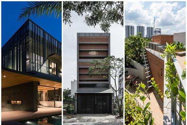 Top công trình Việt đẹp đẳng cấp, được báo ngoại vinh danh 2019