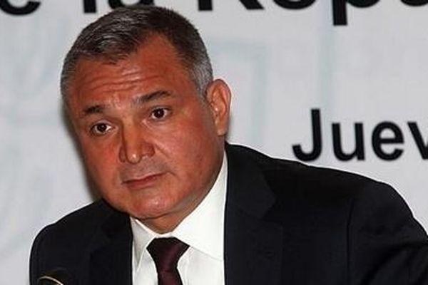 Cựu Bộ trưởng Mexico bị bắt
