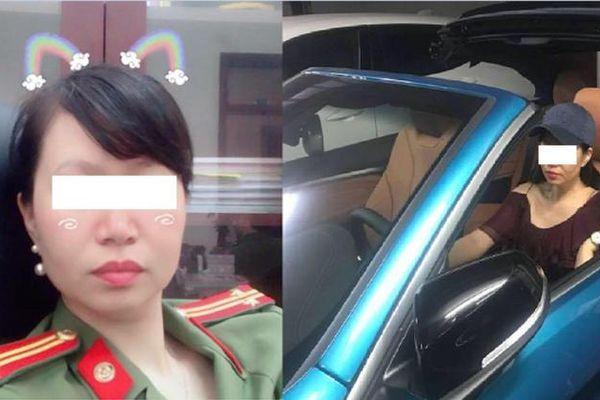Nữ trung tá 'quỵt tiền': Mẹ chị Linh chưa trả tiền cho tài xế vì lẽ gì?