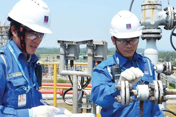 Giá dầu tiếp tục là ẩn số với BSR