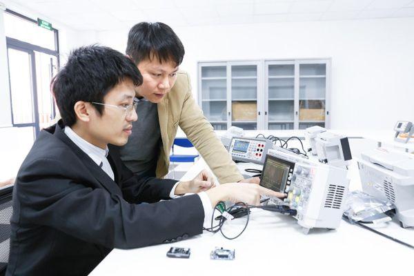 Trường Đại học Phenikaa phát triển bền vững bằng nội lực Việt
