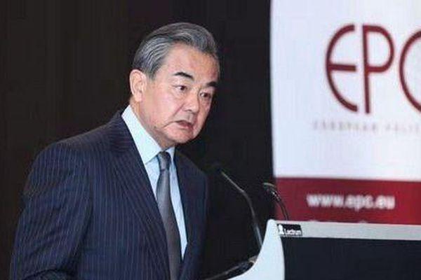 Trung Quốc nói 'không bao giờ can thiệp vào công việc nội bộ của châu Âu'