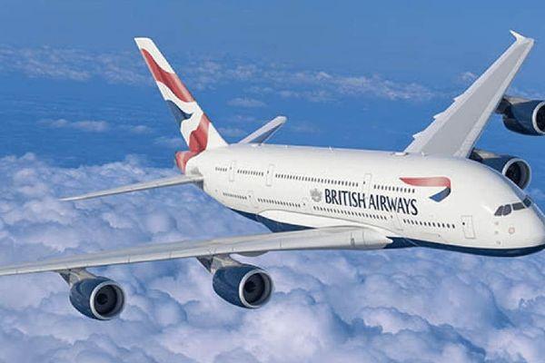 Phi công British Airways chấp nhận tiền lương, chấm dứt đình công