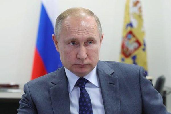 Máy tính của Tổng thống Putin tiềm ẩn 'lỗ hổng' bảo mật