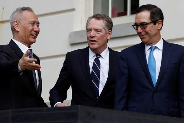 Những mối lo khi thỏa thuận thương mại Mỹ-Trung còn chưa được ký