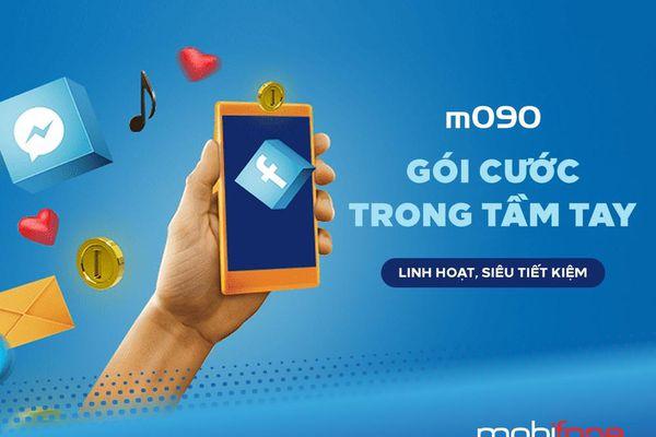 MobiFone 'trao quyền' cho khách hàng tự tạo gói cước cực kỳ mới lạ