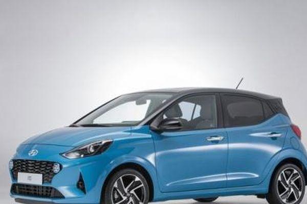 Grand i10 2020 giá hơn 300 triệu được Hyundai trang bị những gì?