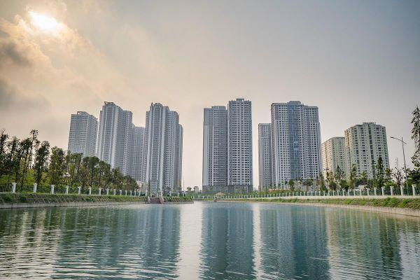 Dấu ấn TNR Holdings Việt Nam qua từng dự án đáng sống