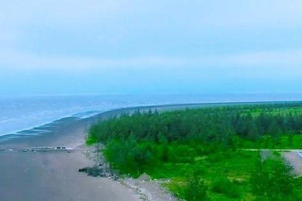 Ninh Bình sẽ thí điểm khai thác du lịch biển tại Kim Sơn vào năm 2020