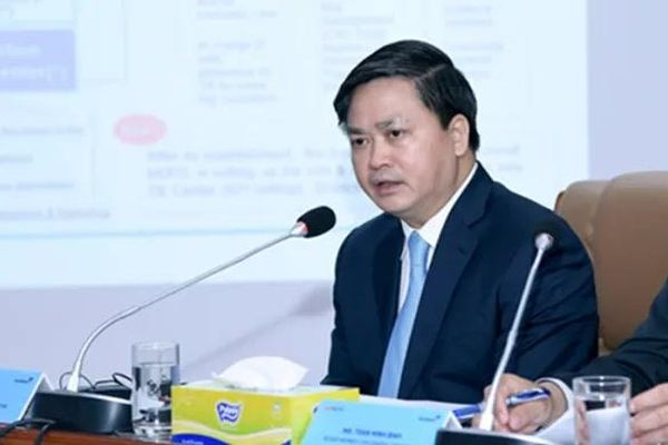 Chủ tịch Lê Đức Thọ: VietinBank sẽ đạt, thậm chí vượt kế hoạch lợi nhuận cả năm