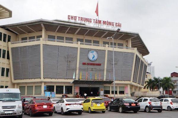 Chủ trương tăng mức thu giá dịch vụ tại Chợ Trung tâm Móng Cái: Hài hòa lợi ích giữa các bên