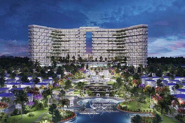 Cam Ranh Bay Hotels & Resorts được vinh danh tại Thái Lan