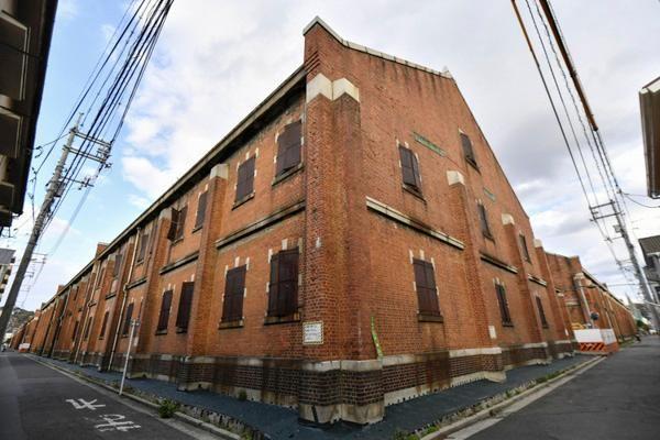 Nhật Bản tính dỡ tòa nhà đứng vững trước bom nguyên tử